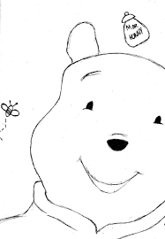 Winnie The Pooh Coloring Pages Winnie