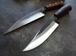 knife forge. bladesmithing classes 2018 knife forge a