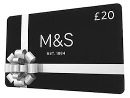 take out a pois plan and we ll send you a 20 m s gift card that you can spend in any marks spencer around the country on food fashion