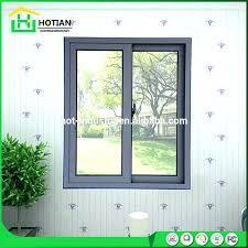 Sliding Doors And Windows Sliding Glass Door Window Treatment