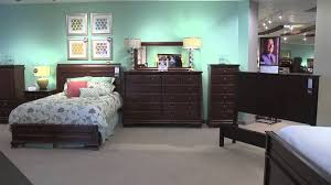 Levins Bedroom Furniture Levin Furniture Amish Classic Collection Youtube