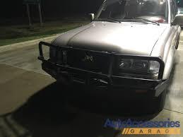 1986-1995 Toyota 4Runner ARB Deluxe Bull Bar - ARB 3414070