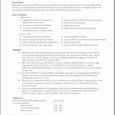 Auto Claims Adjuster Resume Claims Adjuster Trainee Resume