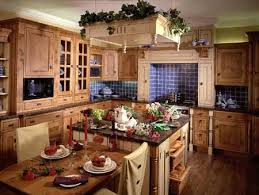 Brilliant Kitchen Design Ideas Country Style To