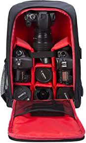 G-raphy <b>Camera</b> Bag <b>Camera</b> Backpack Photography <b>Waterproof</b>…