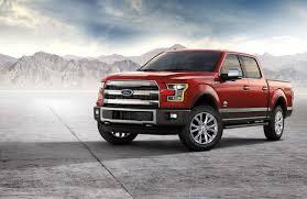 2017 Ford F-150 vs. 2017 Ram 1500: Compare Trucks