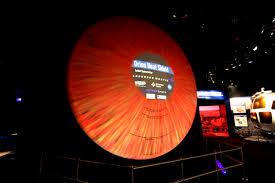 Heat Cool Air Conditioner Kennedy Visitor Complex Unveils Orion Heat Shield Exhibit Nasa