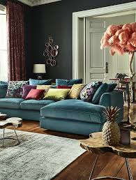 sofa colours design.  Sofa The Striking Harrington Large Chaise Sofa Is A Fantastic Addition To Home  Looking For Something Little Different Upholstered In Choice Of Stylish  For Colours Design