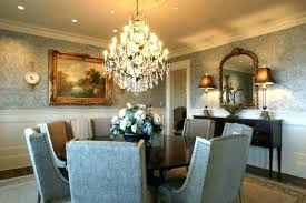 formidable dining table chandelier height picture ideas standard over best dining room chandelier