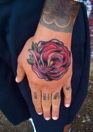 Vzory Tetování Ruka Vzory Tetovanicz