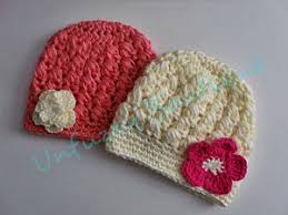 Free Crochet Patterns For Baby Hats Delectable 48 Easy Crochet Patterns for the Busy Mom AllFreeCrochet