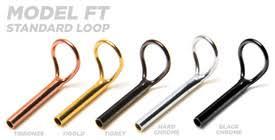 Pac Bay Fly Rod Tops Model Ft Ftl Ftxl