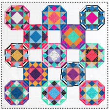 Quilt Shop - Fabric & Kits for Sale in Muskegon MI | Abbi May's ... & Cakewalk Rebecca Bryan Panache Quilt Fabrics Adamdwight.com