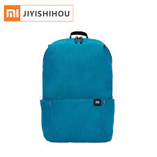 Original <b>Xiaomi MI</b> Casual Daypack <b>10l Backpack</b> 8 Colors <b>Urban</b> ...