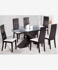 Oval Shape Dining Table Design Dining Room Table Matbord Chair Png 861x1045px Dining