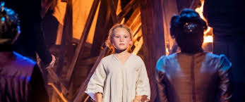 Opera highlights from the Theatre in the Woods | Independent School Cranmore