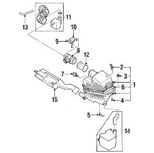 parts com® kia spectra engine parts oem parts diagrams 2003 kia spectra base l4 1 8 liter gas engine parts