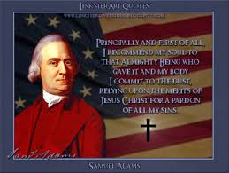 Who Was Samuel Adams Nerdome Extraordinary Samuel Adams Quotes