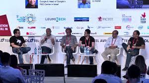 google tel aviv 16. Accelerators \u0026 Open Innovation (Louette, Majmudar, Prof. Matias, Ron, Rossi) | DLD Tel Aviv 16 Google