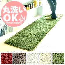 green kitchen rugs mat rug bright sage colored hunter green kitchen rugs