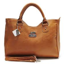 Coach Legacy Large Brass Satchels ABY