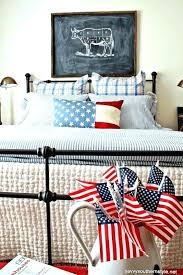 Patriotic Bedroom Decor Bedroom Decor Best Bedroom Ideas On Patriotic  Bedroom Pledge Of Allegiance And Beach Style Kids Patriotic Bedroom  Decorating Ideas