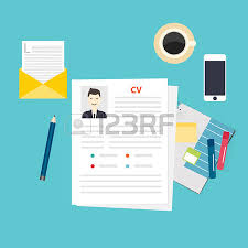 335 Resume Writing Cliparts Stock Vector And Royalty Free Resume