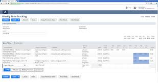 Timesheet Or Timesheet Timesheet Time Tracking Timesheet Software Netsuite