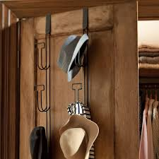 Over The Door Hat Rack. Saved. View Larger. Roll Over Image to Zoom