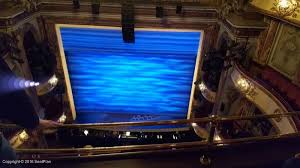 Novello Theatre Seating Chart Novello Theatre Balcony Seats Image Balcony And Attic