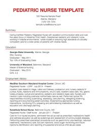 Sample Nurse Resume Cover Letter 30 Nursing Examples Samples Written By Rn Managers Sample