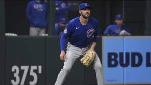 acquire Kris Bryant from Chicago Cubs ...