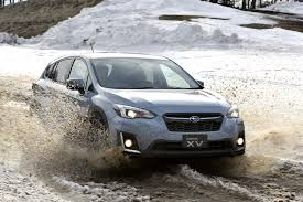 2018 subaru ground clearance. exellent 2018 5 things you need to know about the new 2018 subaru xv  practical motoring in subaru ground clearance n