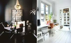 Work from home office ideas Decoration Amuse Daily Work At Home In Style With These 50 Creative Home Office Ideas