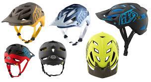 Troy Lee Designs A2 Vs A1 2017 Troy Lee Designs Helmet Range Downhill 24