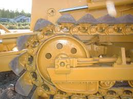 komatsu small dozer models explained d20p 6 swamp tracks