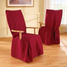 dining room chair covers with arms slipcovers for dining room chairs with arms 1