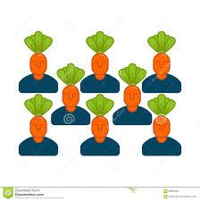 garden manager. Interesting Manager Download Office Vegetables Garden Manager Of Carrots Vegetable Departme  Stock Vector  Illustration Of Inside Garden R
