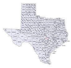 interactive county map