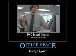 funny office space pictures. Funny Inspirational Office Quotes - Photo#4 Space Pictures