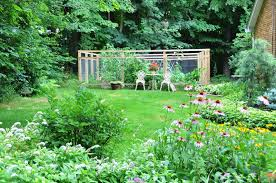 Small Picture Gardeners with kids The vegetable garden fence