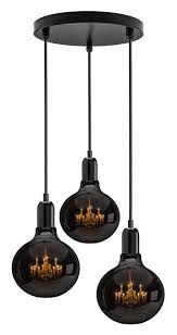 edison pendant lighting. Edison Pendant Lighting. King Ghost Trio Lamp Lighting L A