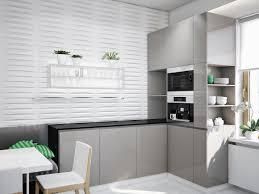 Contemporary Kitchen Units Grey Kitchen Unit Ideas Quicuacom