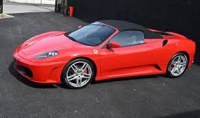 Descubra a melhor forma de comprar online. Ferrari F430 For Sale Jamesedition