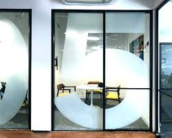 stickers for glass glass door glass door safety stickers frosted vinyl decals glass glass door safety