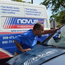 novus auto glass nationwide guarantee