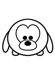 Pluto Coloring Pages Get Coloring Pages