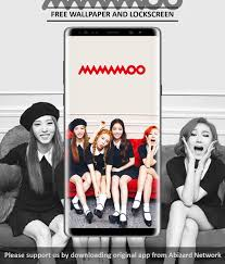 Mamamoo Wallpapers KPOP for Android ...