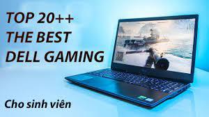 Top 20++ mẫu laptop gaming Dell ngon bổ rẻ cho sinh viên Hot nhất 2019-2020