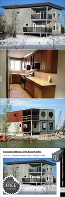 Cargo Container House Plans Best 20 Cargo Container Ideas On Pinterest Cargo Home